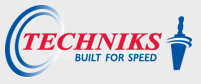 Techniks Tool Group - Logo